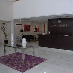 Reception Domocenter Apartamentos Fotos