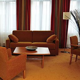 Suite junior Palmenhof
