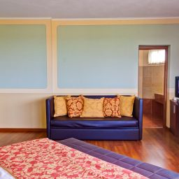 Junior-Suite Best Western Galileo Palace