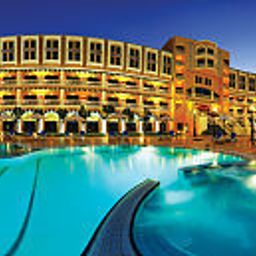 Sheraton Dreamland Hotel & Conference Center Kairo