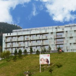 Exterior view Mc Tirol