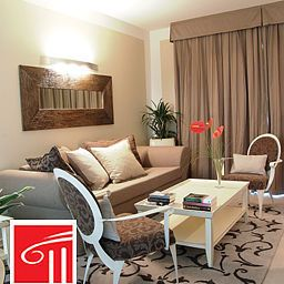 Suite Germano Suites Parc Hotel