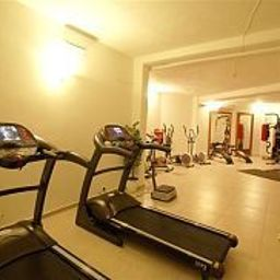 Fitness room Dionysos Fotos