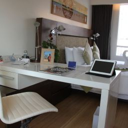 Business room Park Plaza Sukhumvit Bangkok
