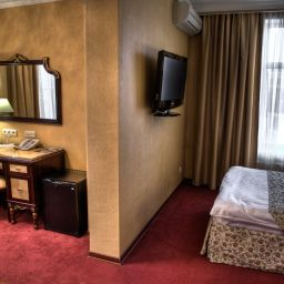 Suite Junior Mandarin  Moscow