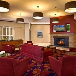 Halle Residence Inn Alexandria Old Town South at Carlyle