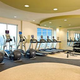 Remise en forme SpringHill Suites Las Vegas Convention Center