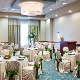 Salle de banquets SpringHill Suites Las Vegas Convention Center