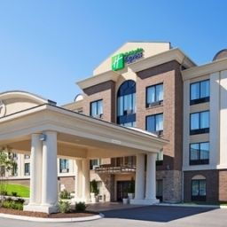 Holiday Inn Express Hotel & Suites SMYRNA-NASHVILLE AREA Smyrna