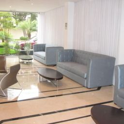 Hall Radisson Hotel San Isidro Fotos