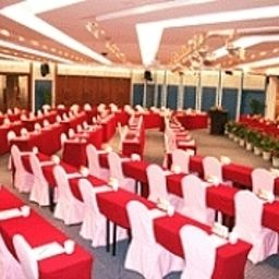 Conference room Longcheng International