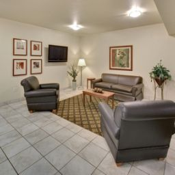 Hall Candlewood Suites BISMARCK Fotos