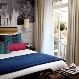 Chambre Hotel Indigo LONDON - PADDINGTON