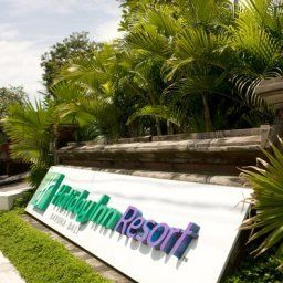 Exterior view Holiday Inn Resort BARUNA BALI
