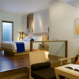 Room Holiday Inn Resort BARUNA BALI