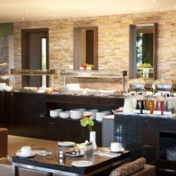 Restaurant Holiday Inn LONDON - KINGSTON SOUTH