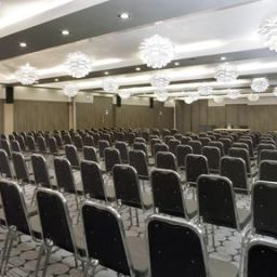 Salle de séminaires Holiday Inn LONDON - KINGSTON SOUTH