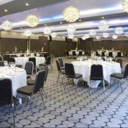 Salle de banquets Holiday Inn LONDON - KINGSTON SOUTH
