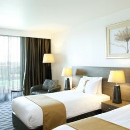 Chambre Holiday Inn LONDON - KINGSTON SOUTH