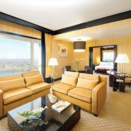 Suite Fairmont Nile City  Cairo