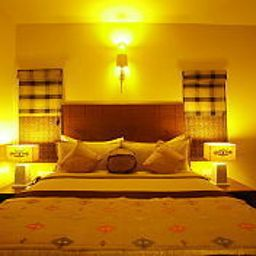 Junior-Suite Justa The Residence Indira Nagar