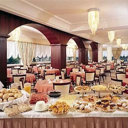 Buffet Grand Hotel Gallia