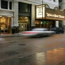 Hampton Inn Majestic Chicago Theatre District Chicago