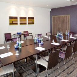 Sala congressi Holiday Inn Express LINCOLN CITY CENTRE