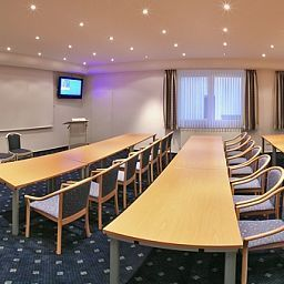 Conference room Arosa Fotos