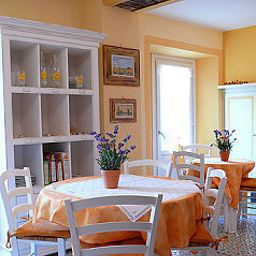 Breakfast room Villa Giulia Bed & Breakfast