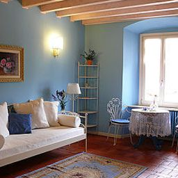 Camera Villa Giulia Bed & Breakfast