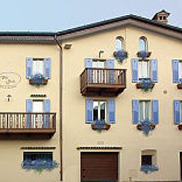 Vista esterna Villa Giulia Bed & Breakfast