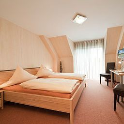 Chambre Am Schlossberg Pension