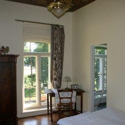 Hotel therese malten villa dresden 3 sterne hotel for Hotelsuche dresden