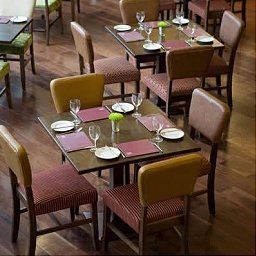 Restaurant Jurys Inn Derby
