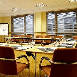Conference room Jurys Inn Derby