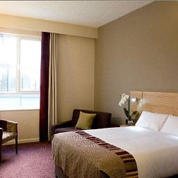 Номер Jurys Inn Derby