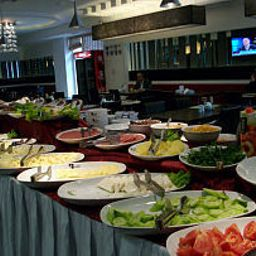 Buffet Grand Namli Otel