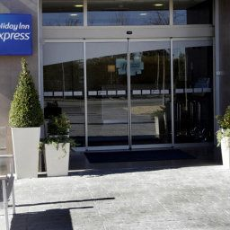 Holiday Inn Express MADRID - GETAFE Getafe