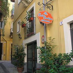 Globetrotter Catania B&B Catania