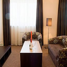 Business-Zimmer Ilmar City Hotel