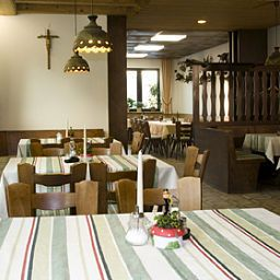 Restaurante Zur Post Gasthof