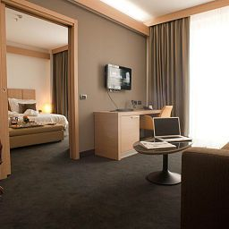 Suite Domina Milano Fiera