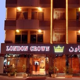 London Crown 2 Hotel Apartments Dubai