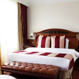 Room Crowne Plaza MINSK