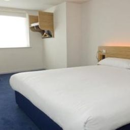 Room TRAVELODGE KINGSTON UPON THAMES CENTRAL Fotos