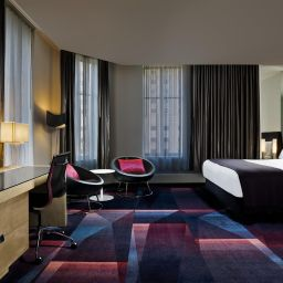 Room W Minneapolis - The Foshay