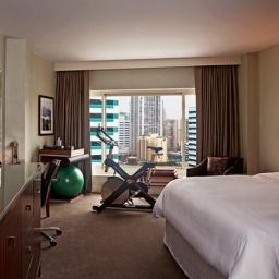 Sala spa/fitness The Westin Jersey City Newport
