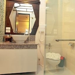 Bathroom Citin Loft Pattaya