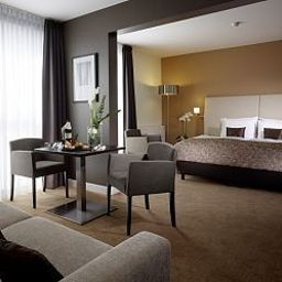 Suite Junior Worldhotel - The Rilano München